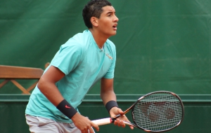 Pictures of Nick Kyrgios