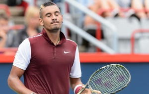 Nick Kyrgios Photos