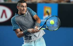 Nick Kyrgios Images