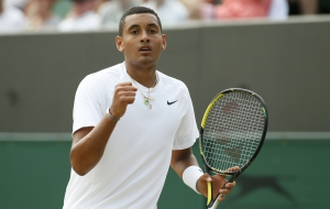 Nick Kyrgios High Definition Wallpapers