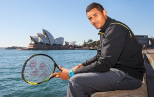 Nick Kyrgios High Quality Wallpapers
