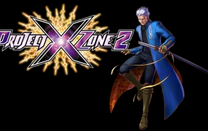Project X Zone 2 Wallpapers HD