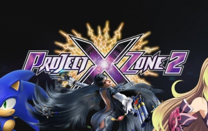 Project X Zone 2 Screenshots