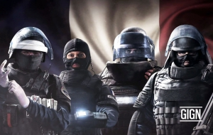 Rainbow Six: Siege Desktop