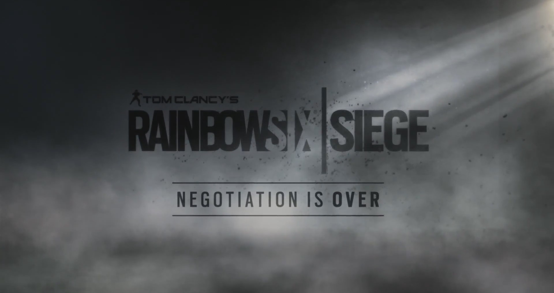 Siege Dual Monitor Wallpaper