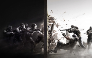 Rainbow Six: Siege Game Screenshots