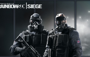 Rainbow Six: Siege Wallpapers HD