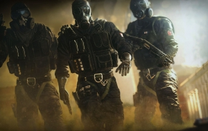 Rainbow Six: Siege Download for Desktop