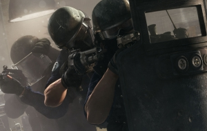 Rainbow Six: Siege New Wallpapers