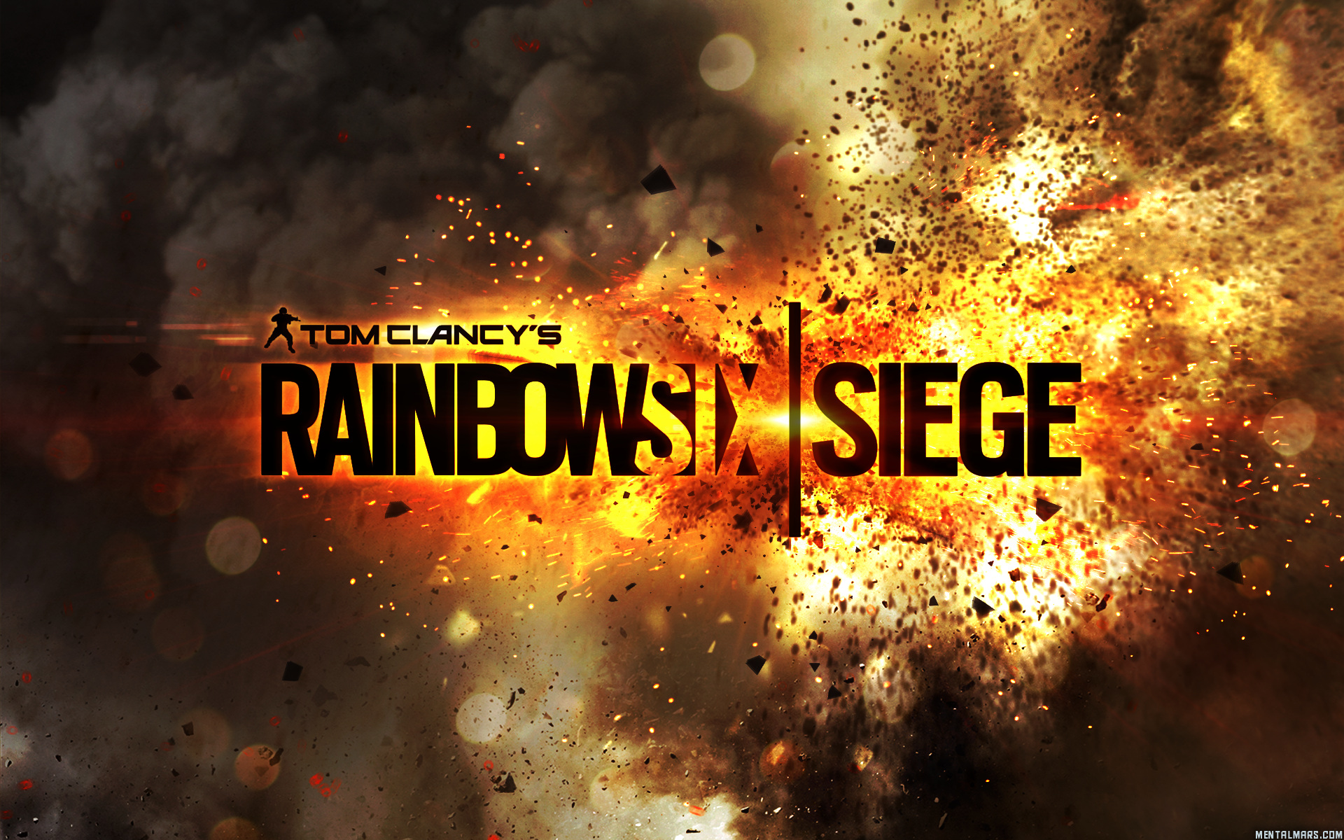 rainbow six: siege hd wallpapers free download