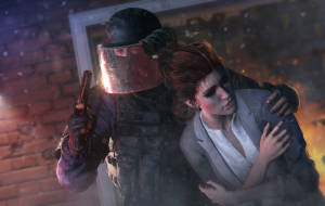 Pictures of Rainbow Six: Siege