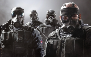 Rainbow Six: Siege Pictures