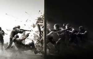 Rainbow Six: Siege Photos
