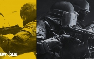 Rainbow Six: Siege Widescreen