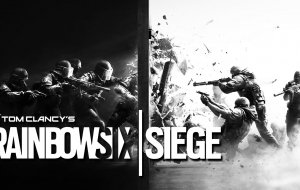 Rainbow Six: Siege HD Wallpaper