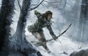 Rise of the Tomb Raider Wallpapers HD