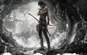 Rise of the Tomb Raider Pictures