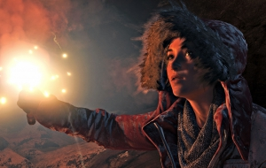 Rise of the Tomb Raider games