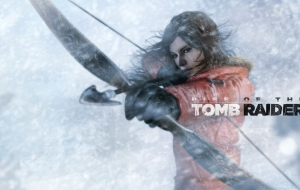 Rise of the Tomb Raider High Definition Wallpapers