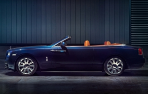Rolls-Royce Dawn High Definition Wallpapers