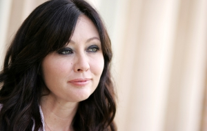 Pictures of Shannen Doherty