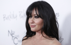 Shannen Doherty HD Wallpaper