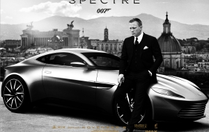 Spectre 007 Pictures
