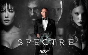 Spectre 007 Widescreen