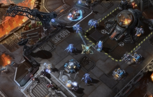 Starcraft 2: Legacy of the Void Screenshots