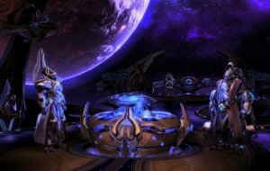 Starcraft 2: Legacy of the Void High Definition Wallpapers