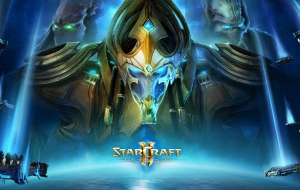 Starcraft 2: Legacy of the Void games