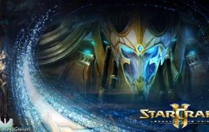 Starcraft 2: Legacy of the Void Images