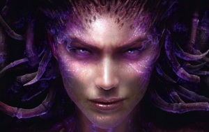 Starcraft 2: Legacy of the Void Widescreen