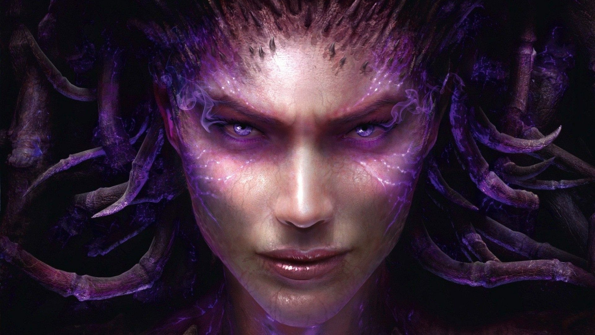Legacy Of The Void Wallpapers: Starcraft 2: Legacy Of The Void HD Wallpapers Free Download