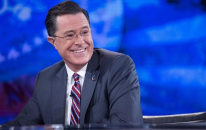 Stephen Colbert Wallpapers