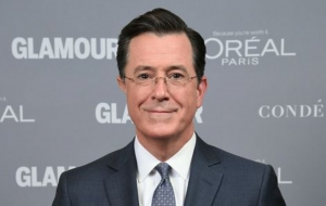 Stephen Colbert HD Desktop