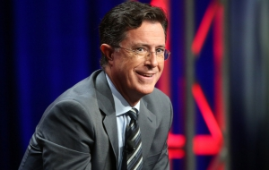 Stephen Colbert High Definition