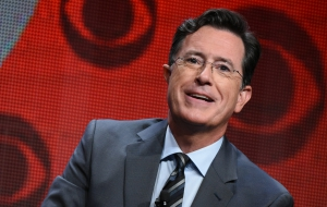 Stephen Colbert Pictures