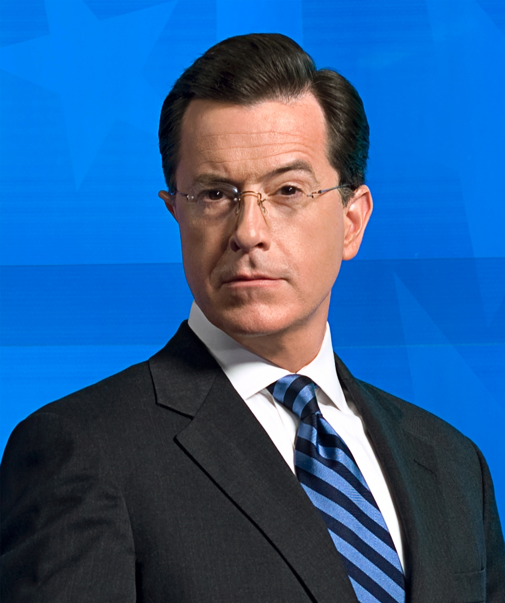 Stephen Colbert wallpapers High Resolution and Quality ... Stephen Colbert