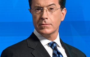 Stephen Colbert iphone HD Wallpaper
