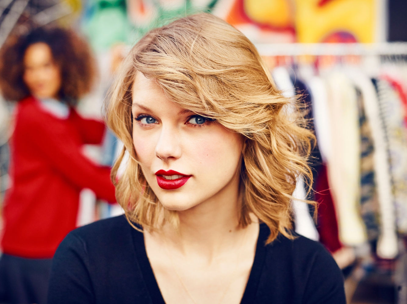 Taylor Swift Hair Wallpaper Hd Wallpapers