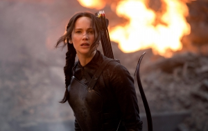 Pictures of The Hunger Games: Mockingjay Part 2