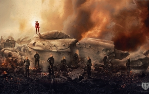 The Hunger Games: Mockingjay Part 2 Photos
