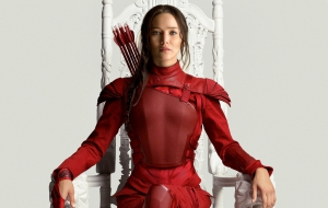 The Hunger Games: Mockingjay Part 2 Widescreen