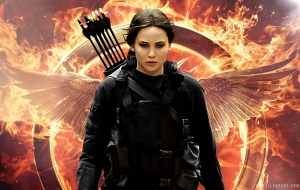 The Hunger Games: Mockingjay Part 2 HD