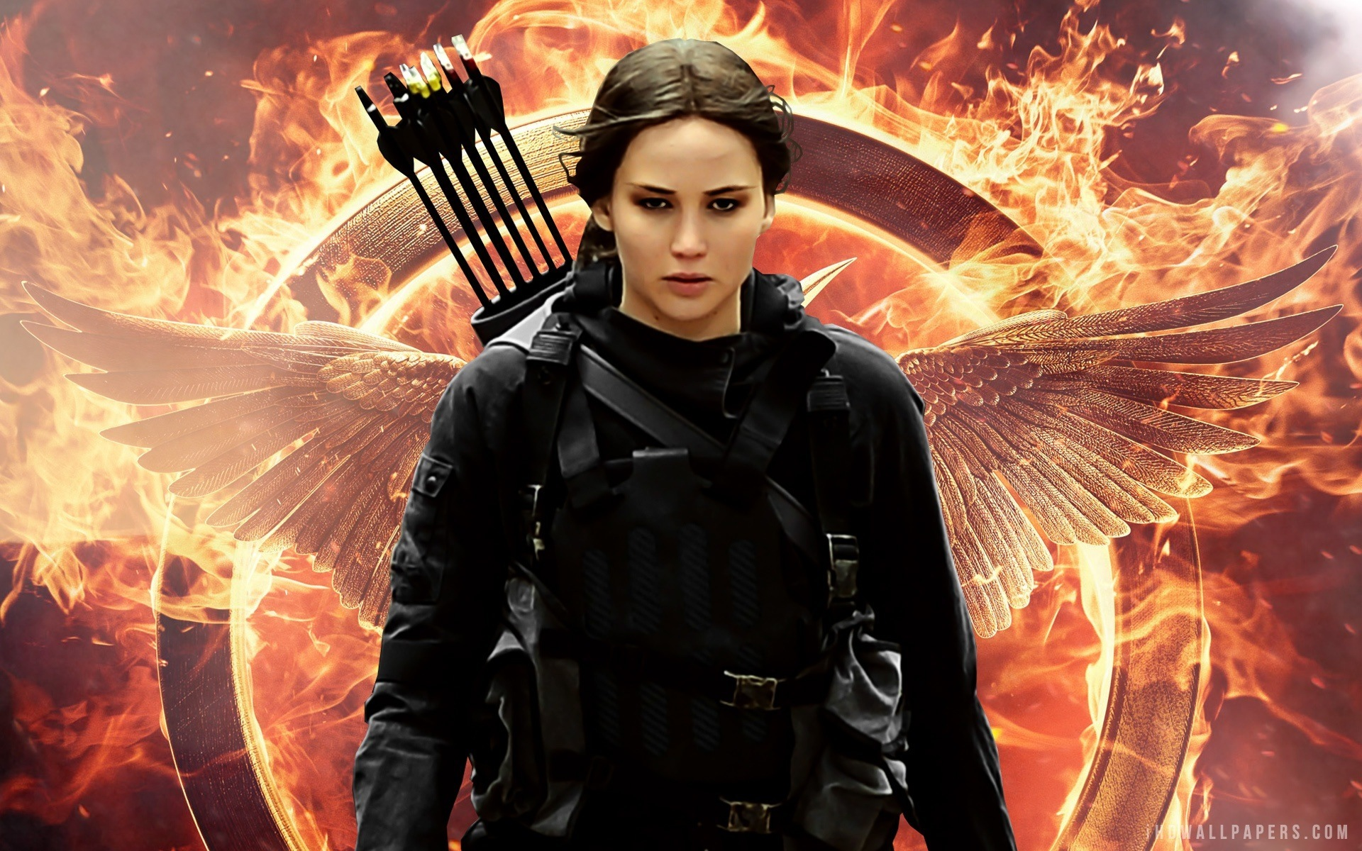 The Hunger Games: Mockingjay - Part 2 - Movies on Google Play