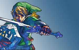 The Legend Of Zelda Wallpaper for Computer