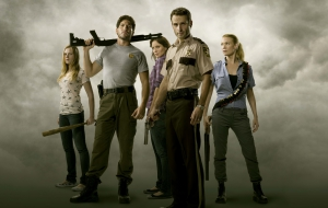 The Walking Dead Photos