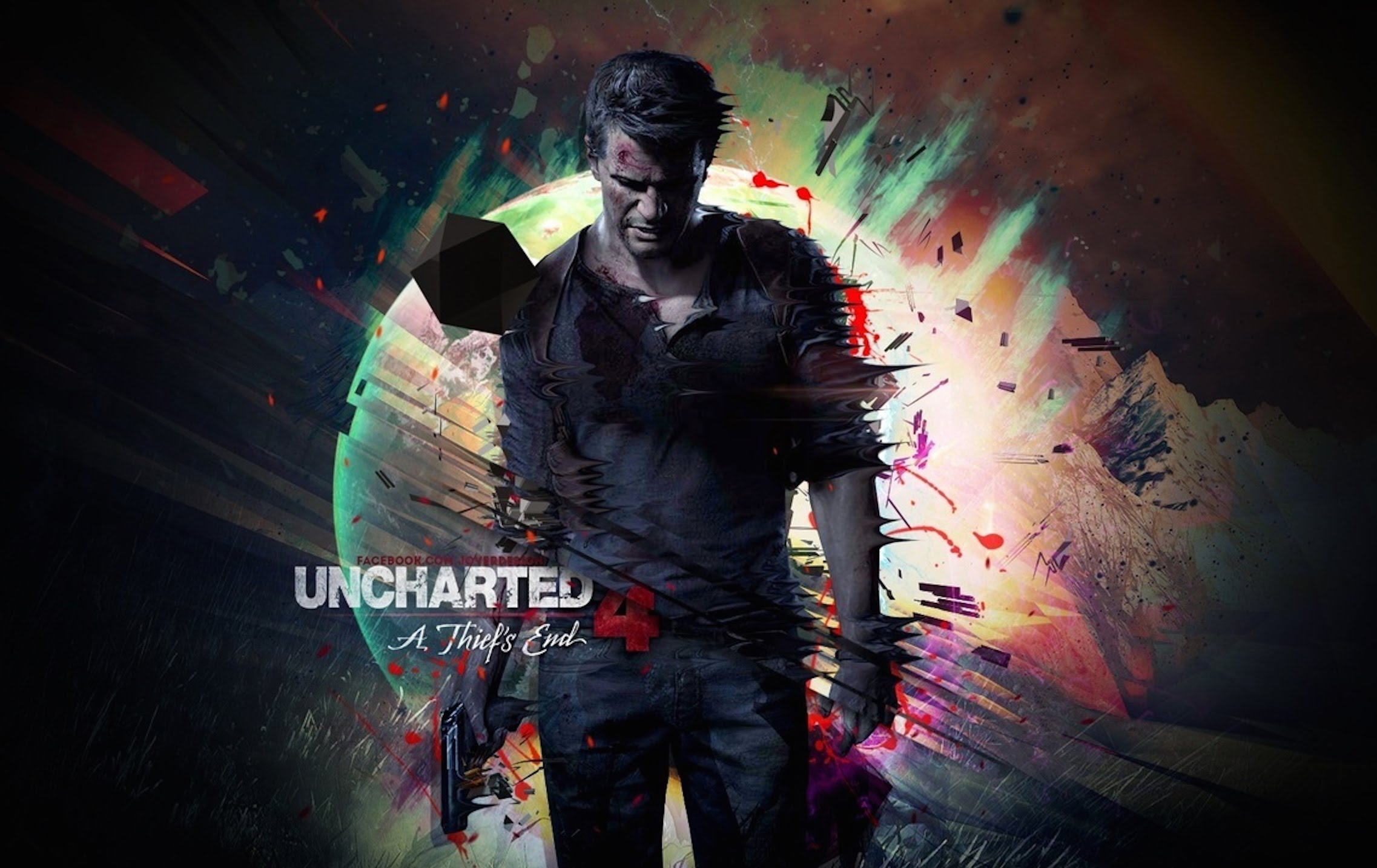 Uncharted 4 A Thiefs End Hd Wallpapers And Screens