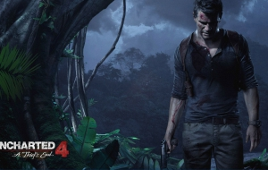 Uncharted 4: A Thief's End Pictures